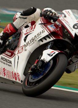 全日本ロードレース選手権第4戦