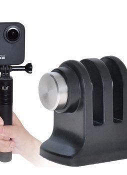GoPro用の日本製マウント部品4種類を12月15日に発売